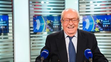 Interview à Rivarol : Jean-Marie Le Pen fracasse la dédiabolisation