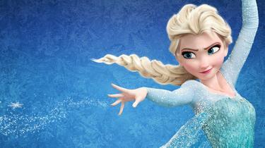 La Reine des Neiges accusé de plagiat