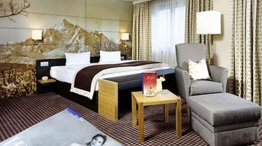 Les 10 meilleurs hôtels d'Europe selon les internautes