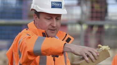 La livre sterling ou le secret de la baisse du chômage en Angleterre