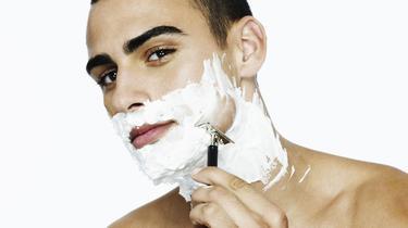 Vrai ou faux? 10 idées reçues sur le rasage