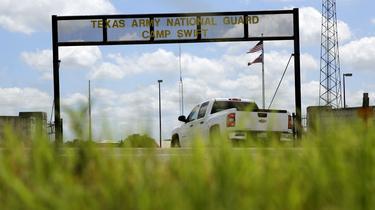 Aux États-Unis, un exercice militaire enflamme les ultraconservateurs