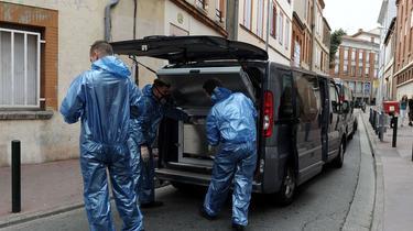 Etudiante morte à Toulouse : 4 personnes mises en examen