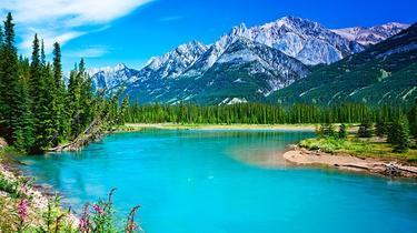 Les 10 sites et attractions incontournables de l'Ouest canadien