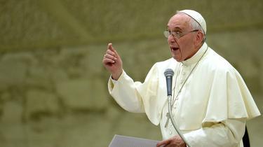 Le pape François allège la procédure de nullité des mariages catholiques