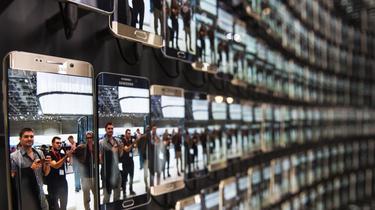 Facebook prépare une application de réalité virtuelle pour smartphones