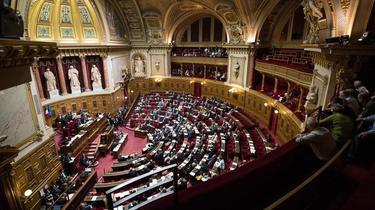 Le Sénat vote le report d'un an de l'âge de départ à la retraite