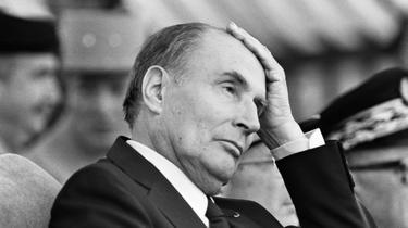 Un demi-million d'euros dérobé au musée François Mitterrand