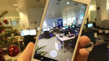 Snapchat, Instagram, WhatsApp : ce que fait un stagiaire de troisième sur son smartphone