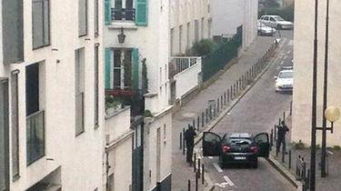 De «Charlie» à l'Hyper Cacher, 72 heures qui ont ébranlé la France