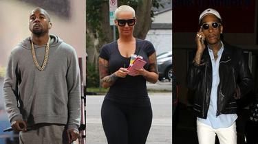 Kanye West et Wiz Khalifa règlent leurs comptes