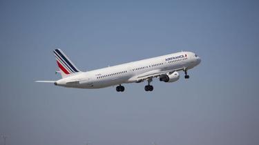 Embarquement immédiat, la super promo d'Air France