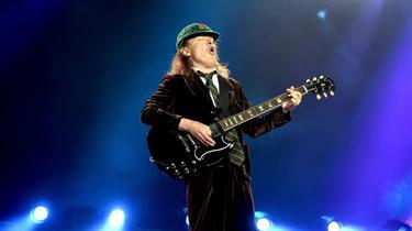 AC/DC démarre sa tournée européenne avec Axl Rose au chant