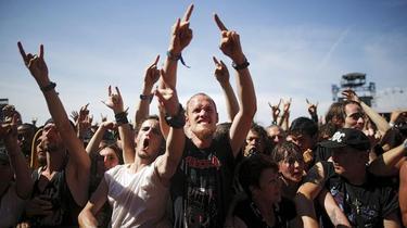 Les opposants au festival heavy metal «Hellfest» ne faiblissent pas