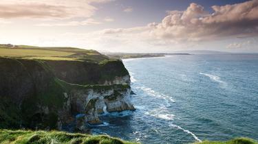 L'Irlande accueille 500.000 visiteurs de plus cette année