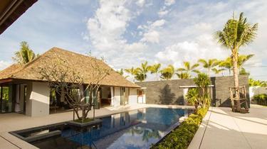 TripAdvisor dévoile son palmarès des plus belles villas à louer entre amis