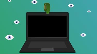 Pour plus de sécurité, le patron du FBI recommande de masquer sa webcam