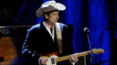 Bob Dylan, un Nobel si discret