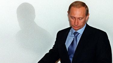 Vladimir Poutine, déjà 18 ans à la tête de la Russie