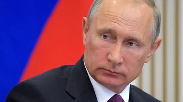 Moscou a fini de rembourser les dettes de l'URSS