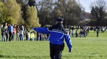Le corps retrouvé en Haute-Saône est bien celui de la joggeuse disparue