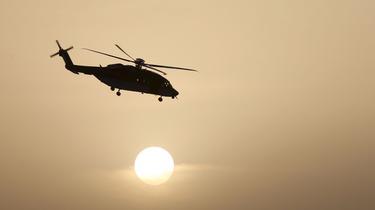 Un prince saoudien tué dans le crash de son hélicoptère