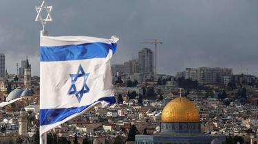 Jérusalem, le billet d'humeur d'un réalisateur franco-israélien