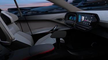 Faurecia et Accenture alliés dans la voiture autonome
