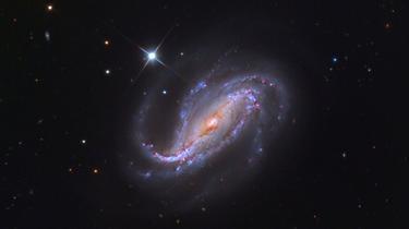 Un astronome amateur capture par miracle une explosion d'étoile