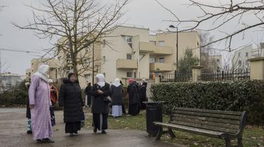 Trappes: l'islamisation toujours galopante