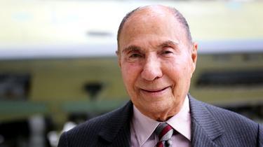 La mort de Serge Dassault, un homme de convictions
