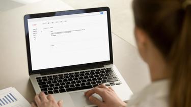 Cinq exemples de courriels qui révèlent votre personnalité