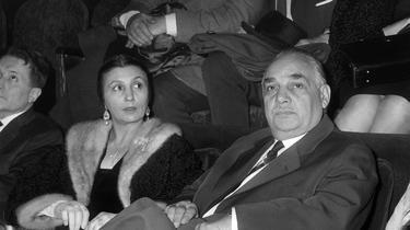 Mort de Rosa Bouglione, la reine du cirque, à l'âge de 107 ans