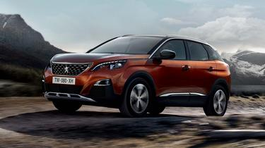 Le succès de la Peugeot 3008 perturbe les usines de PSA