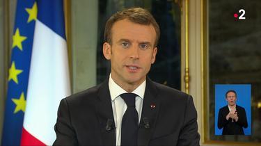 «Gilets jaunes»: les mesures prises in extremis par Macron créent un casse-tête législatif