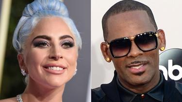 Lady Gaga fait retirer son duo avec R. Kelly de toutes les plateformes de musique en ligne