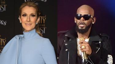 Après Lady Gaga, Céline Dion renie un duo enregistré avec R.Kelly, accusé d'abus sexuels