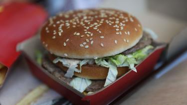 Marque «Big Mac» révoquée en Europe : qu'est-ce que ça change ?