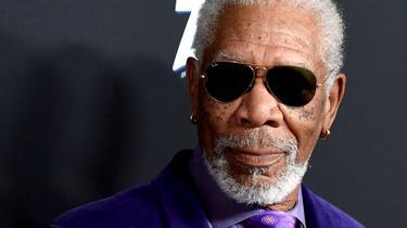 L'assassin de la petite-fille de Morgan Freeman condamné à 20 ans de prison