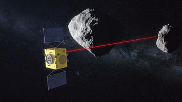 Comment dévier un astéroïde qui menace la Terre