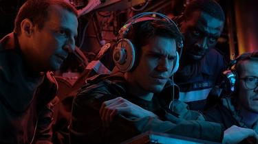 Le Chant du loup: Netflix négocie les droits du film