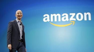 L'irrésistible ascension d'Amazon dans la publicité