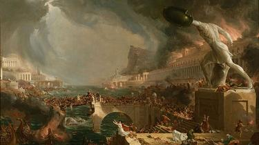 Sommes-nous à l'ère de la «dé-civilisation»?