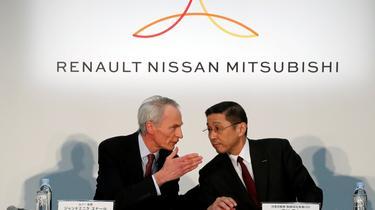 Peut-on sauver l'Alliance Renault-Nissan?