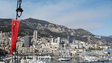 Xi Jinping fait de Monaco une vitrine pour Huawei