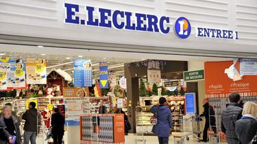 Bercy réclame une sanction de 108millions d'euros aux Centres E. Leclerc