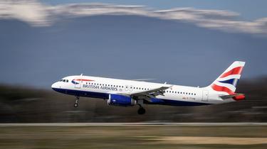 À destination de Düsseldorf, leur avion atterrit par erreur à Édimbourg