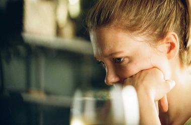 Dans «Juste la fin du monde», Léa Seydoux intègre l'univers cru et épuré de Xavier Dolan.