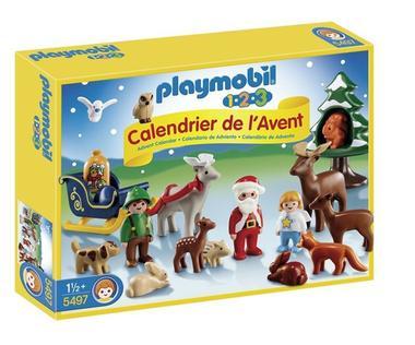 Crédit: Playmobil France.