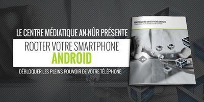 Guide de 5 pages expliquant comment «rooter» son téléphone. Crédits photo: Caroline Piquet/Le Figaro